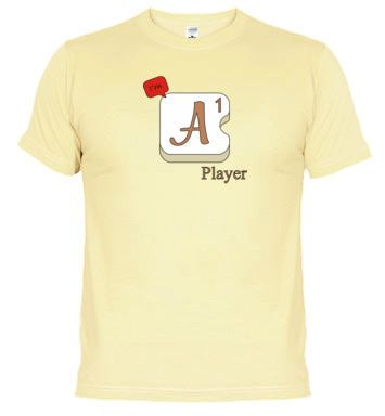 Camiseta Apalabrados