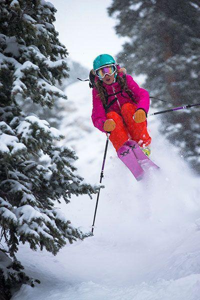 Skiing beauty   #skiing #sport #snow #blueprint  http://www.blueprinteyewear.com/