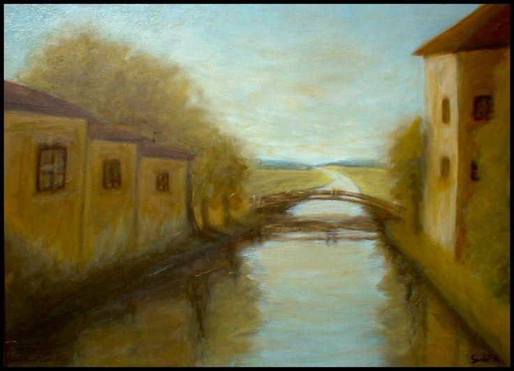 Sad Land by Angela Sütő