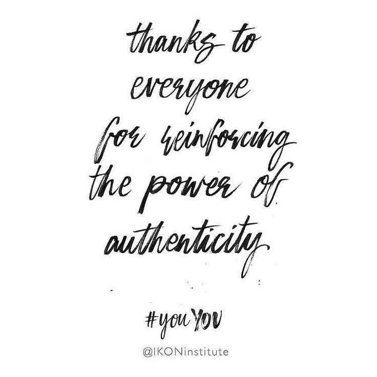 Thanks to everyone for reinforcing the power of authenticity! Thank you to everyone who entered our #youyou competition! Big congratulations to @biancapunturiero @diziero for your creative videos! Check your direct messages! . . #art #arttherapy #education #educationiskey #creative #mindfulness #motivation #quote #study #student #success #bethechange #typography #handlettering #words #wordstoliveby #motivationalquotes #design #wordsofwisdom #wordsdoinspire #quoteoftheday #quotes #careers…