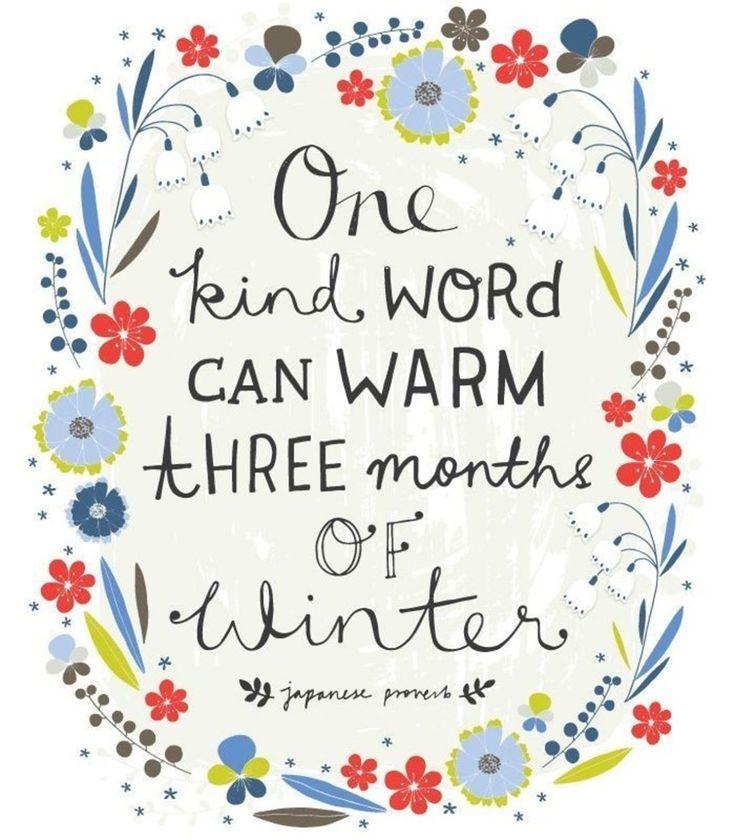 #cold #kindness #beautiful #winter #quotes #kids #children #family #parents #daycare #preschool #childcare #education #parenting #quote #teachers #childhood #love #prek #familytime #wisdom #happiness #friends #bestquotes #philadelphia #buckscounty #pennsylvania #phillygram #rittenhousesquare #richboro