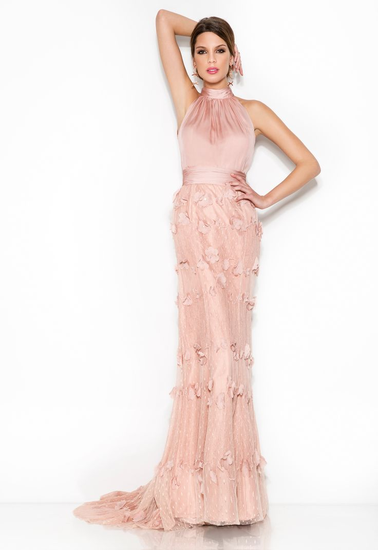 38 best Vestidos images on Pinterest | Bridesmaids, Classy dress and ...