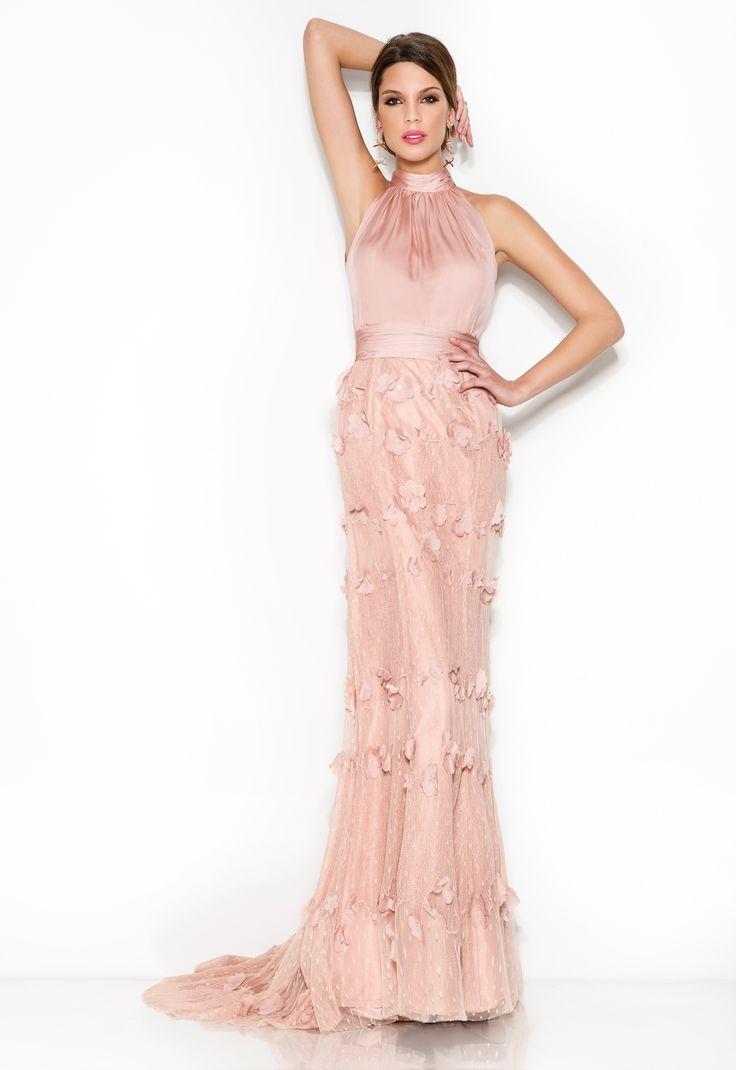 38 mejores imágenes de Vestidos en Pinterest | Damas de honor ...