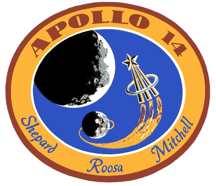 apollo space mission badges - photo #15