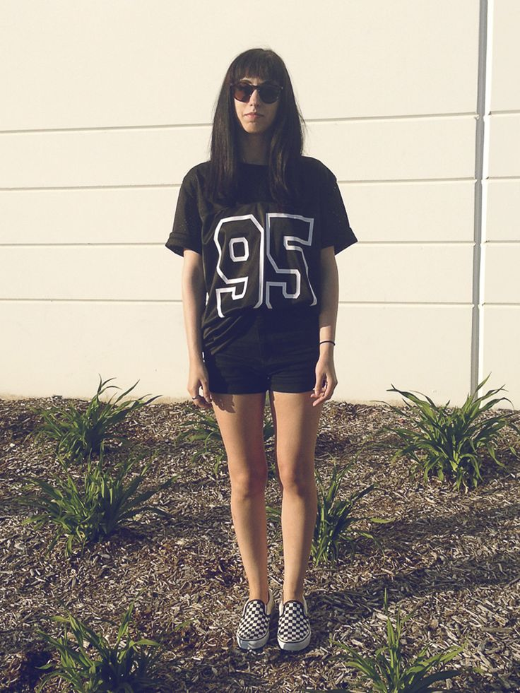 Outfit Of The Day Simple Athletic Inspired And