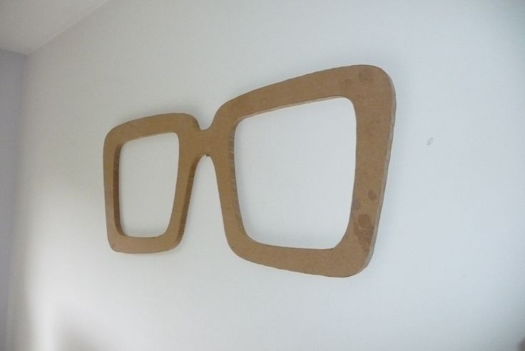 We got some serious sanding nd haping to do before we can say that these glasses are ready and ready for the Sun..!  :)