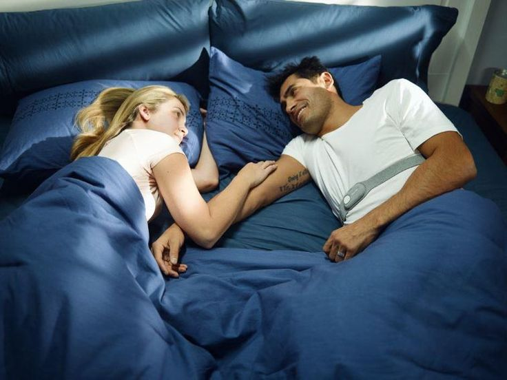 8 products to help you finally stop snoring at night how
