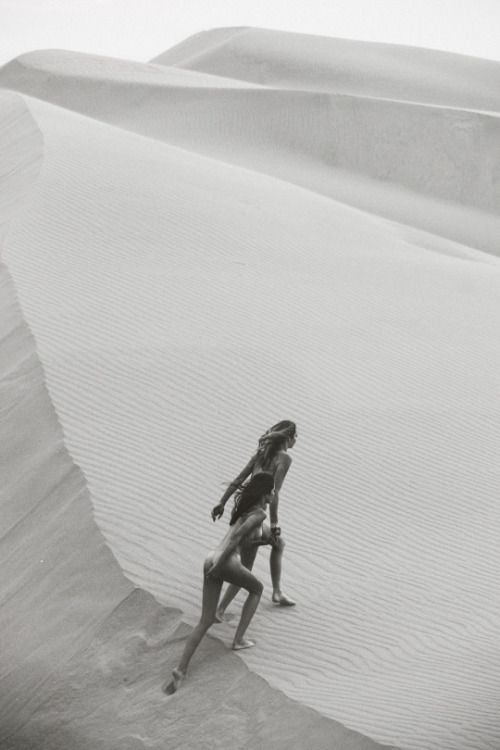 // Looking like White Sands New Mexico to me.