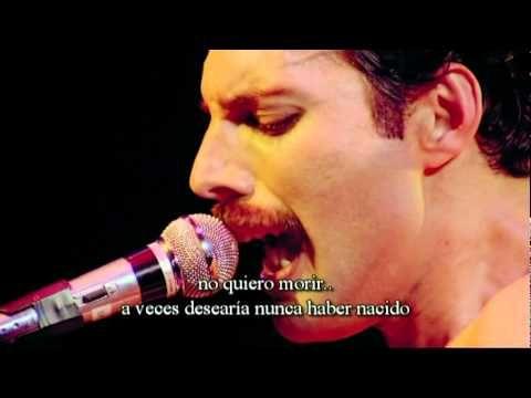 Yo me lo guiso.: 25 años y más con  Freddie Mercury