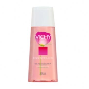 Vichy Essentielles Zachte Douchegel 200 ml flacon