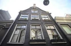 Amsterdam Mr Beans Bed and Breakfast