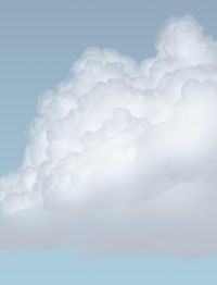 Painting clouds - 9tutorials - The best collection of tutorials