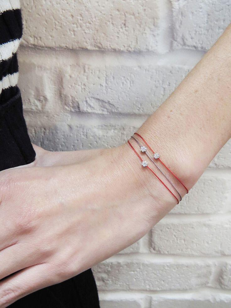 RedLine Bracelet Stack