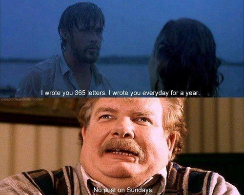 He Dursley make a fair point.   21 Fandom Mashups That Are Impossibly Perfect