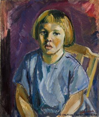 TYKO SALLINEN Taju (1923)
