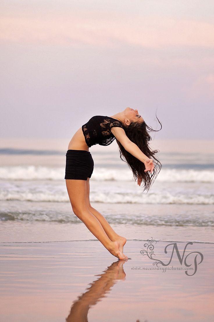 Beach Dance Photography