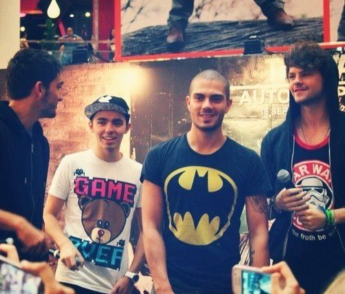 Love These Guys They Make Me Smile  The Wanted Pinterest