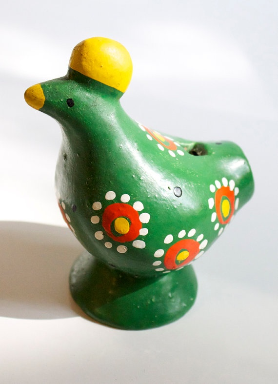 22 best images about Ceramic Whistles & Ocarinas on ...