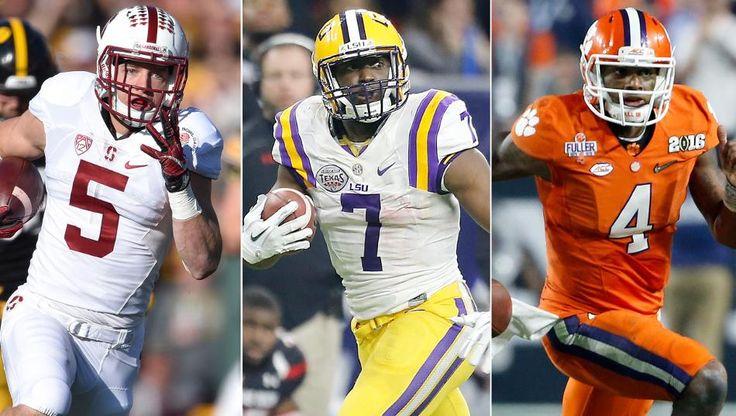 Although not a hugely popular market, the #Heisman seems to offer some value right now if you can pick two or three Offensive Skill Position players. Let's look at the college football odds. http://www.sportsbookreview.com/college-football/free-picks/updated-college-football-odds-favorites-win-heisman-trophy-a-70417/