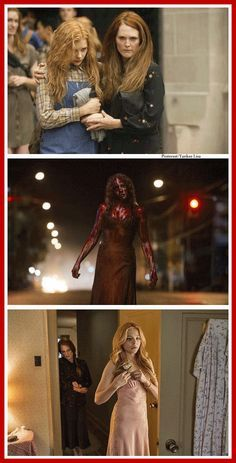 Horror Movies  ... Carrie (2013)