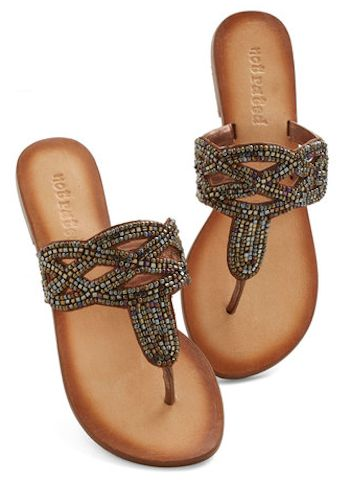 spring beaded sandals http://rstyle.me/n/g2ryzr9te