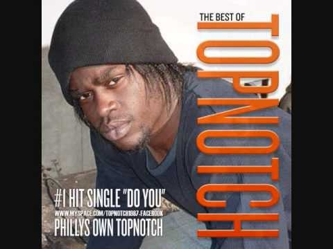 Topnotch is a solo rap artist from philly expected to reach diamond on his first album  www.topnotchphi.com