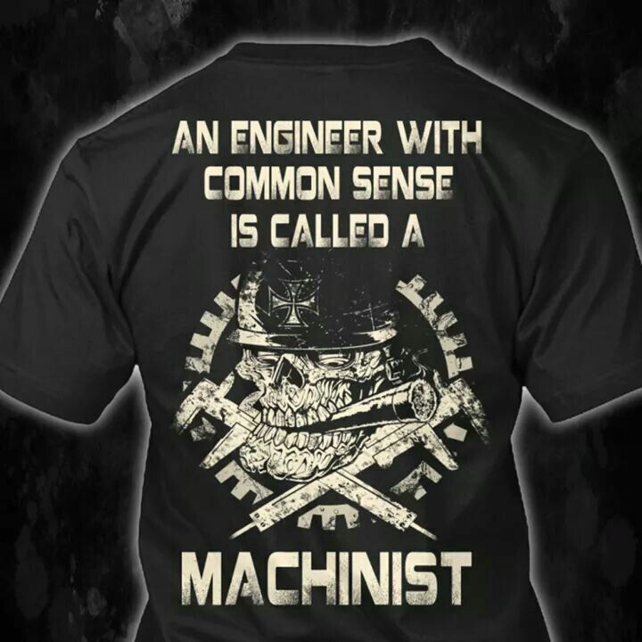 True story 276 best MachinistTool and Diemaker