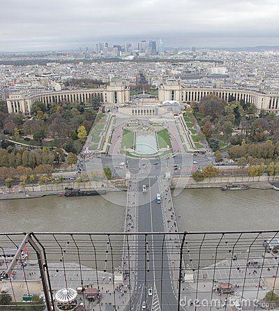 The best place of paris france