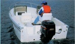 New 2013 - Limestone Boats - L-17 Twin Console