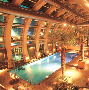 The Ritz-Carlton, Santiago, Chile
