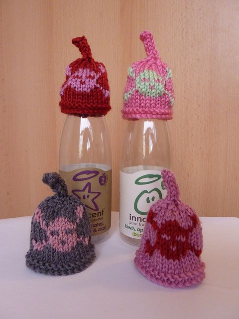 Innocent Smoothie / Age UK Big Knit 2012 | Big knits ...