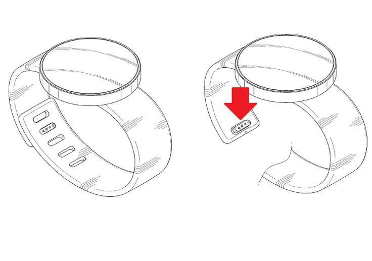 Samsung reveals round-faced Gear smartwatch