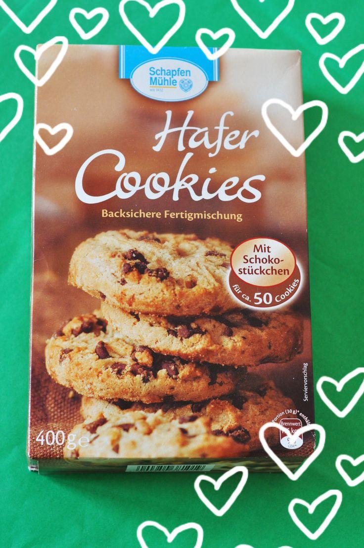 Ein bisschen schwedisches Flair gefällig? Diese Hafer Cookies gelingen immer ... und schmecken unglaublich lecker!