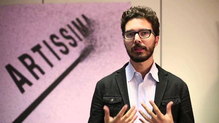 In Mostra // Intervista con Stefano Collicelli Cagol