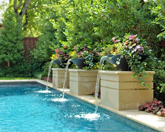 791 best Pool Landscaping and Decking images on Pinterest