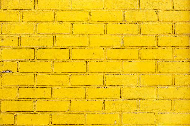 Yellow Wallpaper Laptop Google Search Tugla Duvar Duvar Tugla