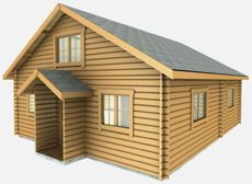 Log cabins Ireland quality log cabins at good prices