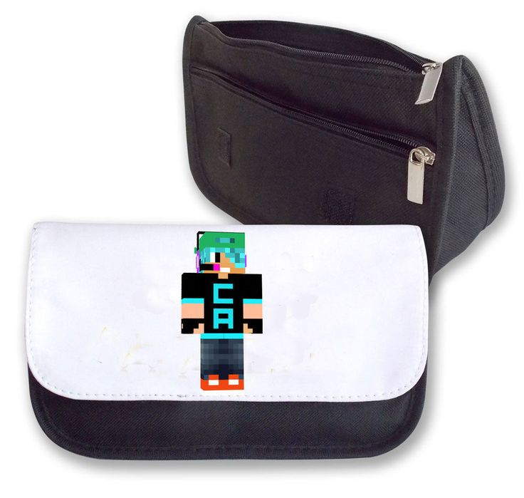 Best 25 Minecraft pencil case ideas on Pinterest  Minecraft skull Boys pencil case and Fuse