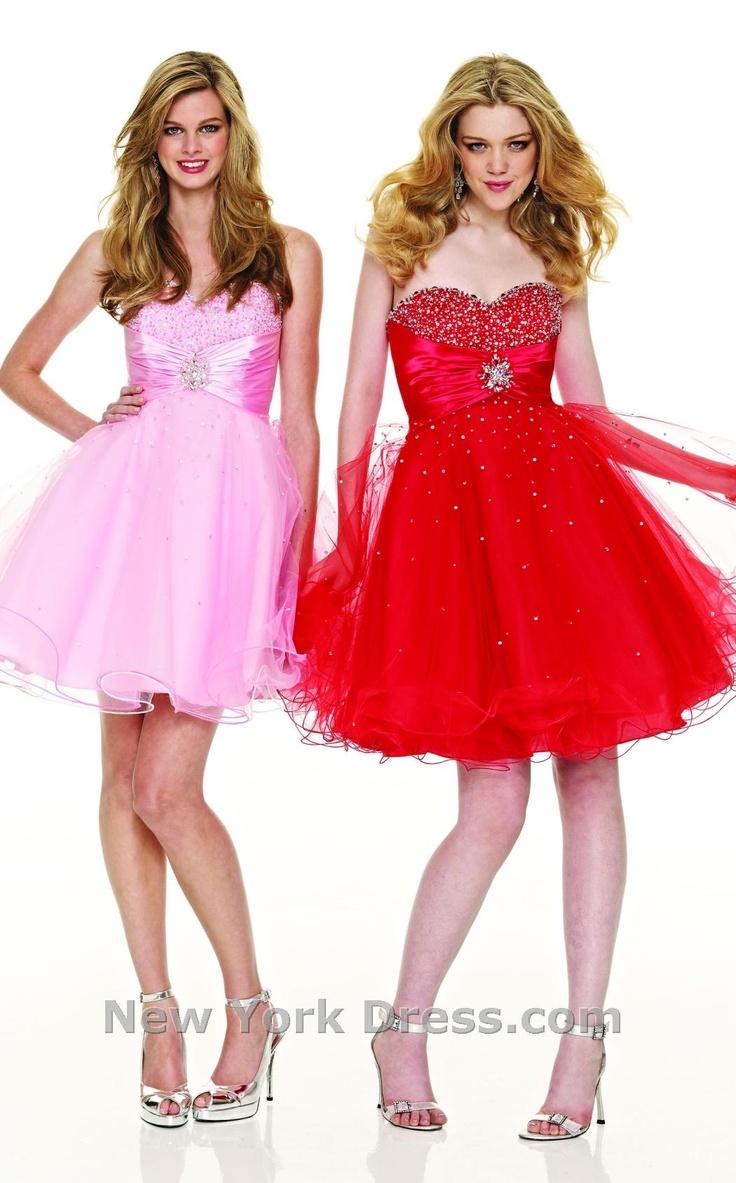 167 best Prom / Homecoming celebration dresses! images on Pinterest ...