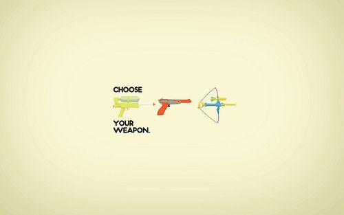 Choose by Pixel Fantasy, via Flickr