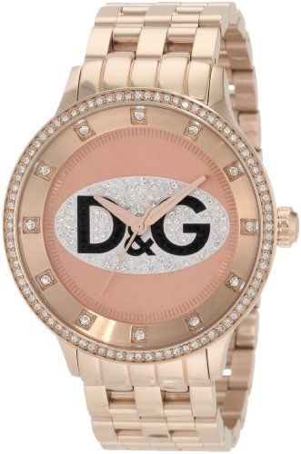 D&G Dolce & Gabbana Women's DW0847 Prime Time Triple Rose Gold D&G Logo Watch Dolce & Gabbana,http://www.amazon.co.uk/dp/B005OLH2K6/ref=cm_sw_r_pi_dp_x7Hytb0DFJ9PGQQB