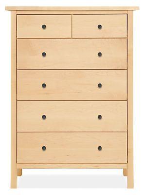 room and board dresser walnut sherwood wood dressers modern bedroom furniture room board in 2018 furnish storage pinterest