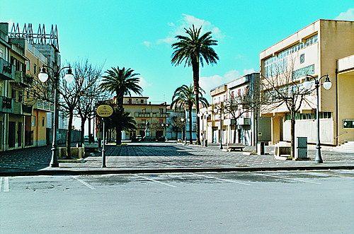 santa ninfa sicily   ... di Santa Ninfa - Comune, Municipiodi Santa Ninfa e città, Sicilia