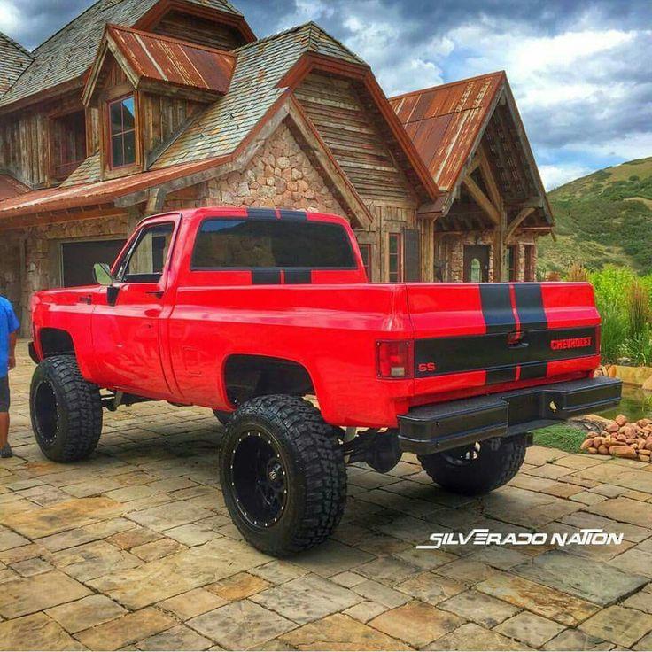 C10 Chevy