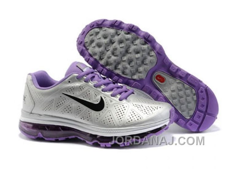 2011 Air Max Purple
