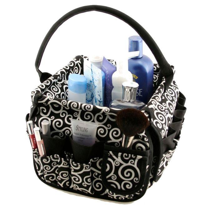 Best Shower Caddies Images On Pinterest Shower Caddies - Travel bag for bathroom items for bathroom decor ideas