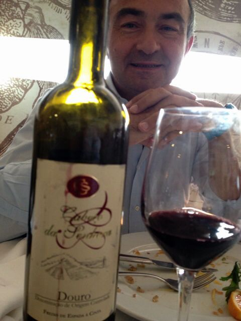 Porto's wine