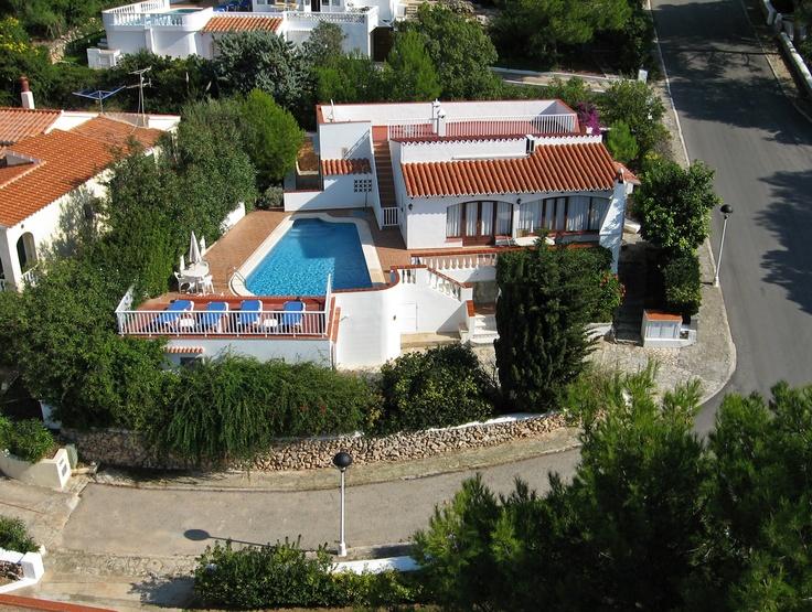 Alojamiento en Menorca - Sant Jaume