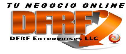 FAQ: Preguntas y Respuestas sobre DFRF Enterprises LLC Negocio Online   DFRF Enterprises LLC