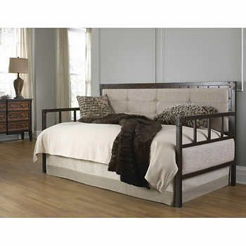 Gotham Daybed with Trundle Bed